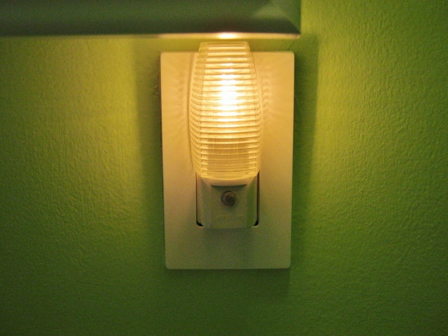 Bathroom Night Light Ideas Part - 35: Bathroom Night Light My 5 Simple Rules For A Small Bathroom Makeover -  Lynda Makara