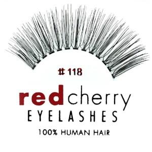 red cherry 118