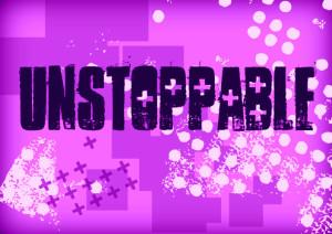 Unstoppable by Lynda Makara